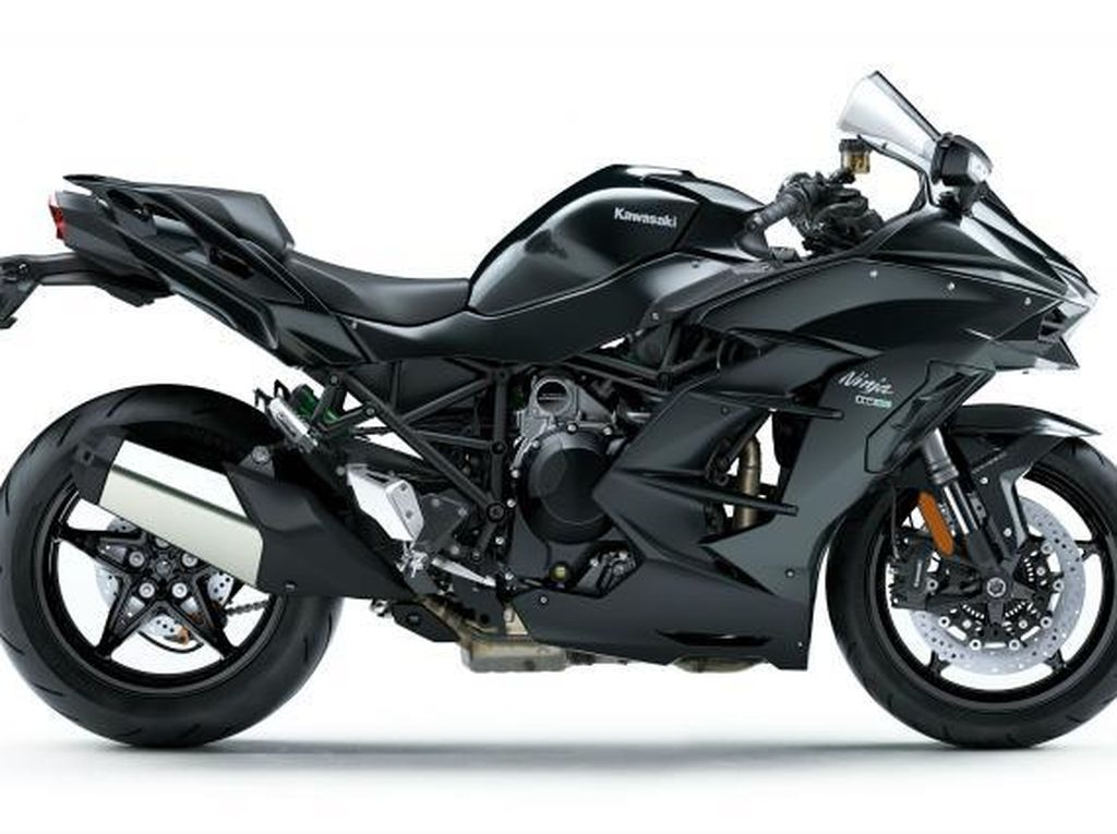 Kawasaki Harap Kebijakan Kenaikan Pajak Moge Ditunda