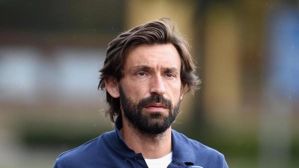 Pentingnya Milan dan Juve untuk Pirlo