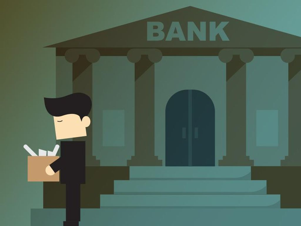 Bank Mana yang Paling Kena Dampak Corona?