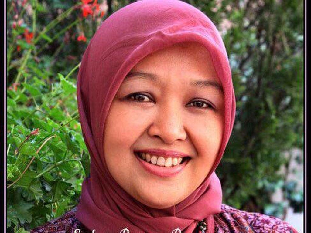 Foto-foto Pembunuhan Sadis dr Helmi Tembak Mati dr Letty