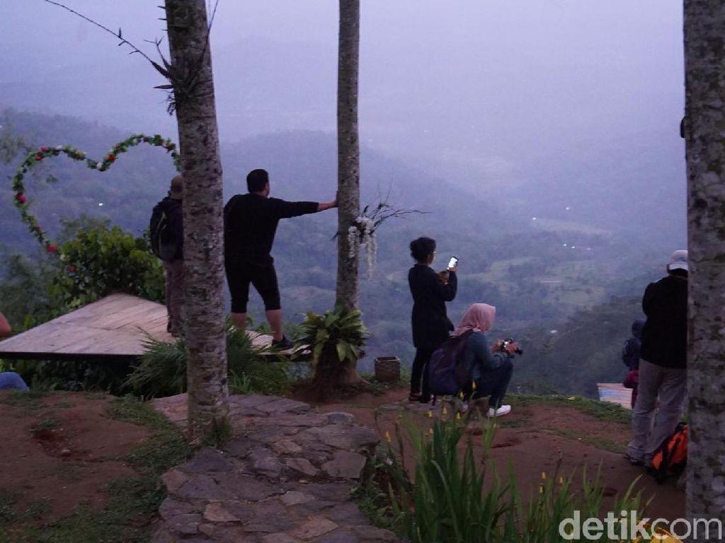Foto: Nglinggo, Desa Wisata dengan Aneka Atraksi