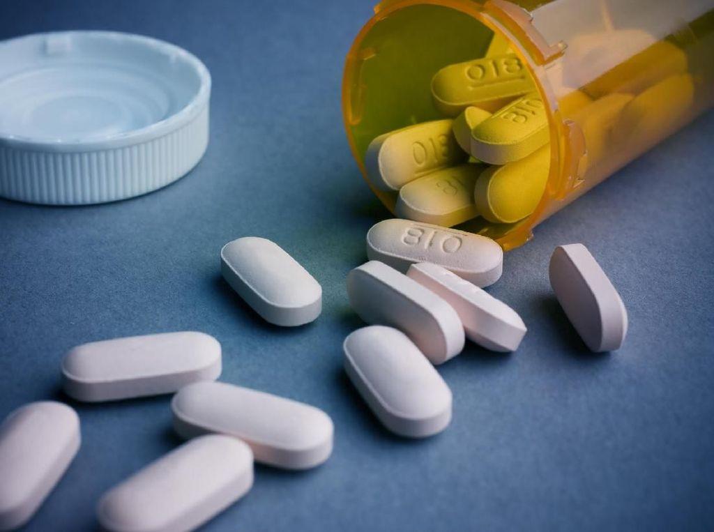 Remaja di Bengkulu Selatan Salah Gunakan Obat Batuk untuk Mabuk