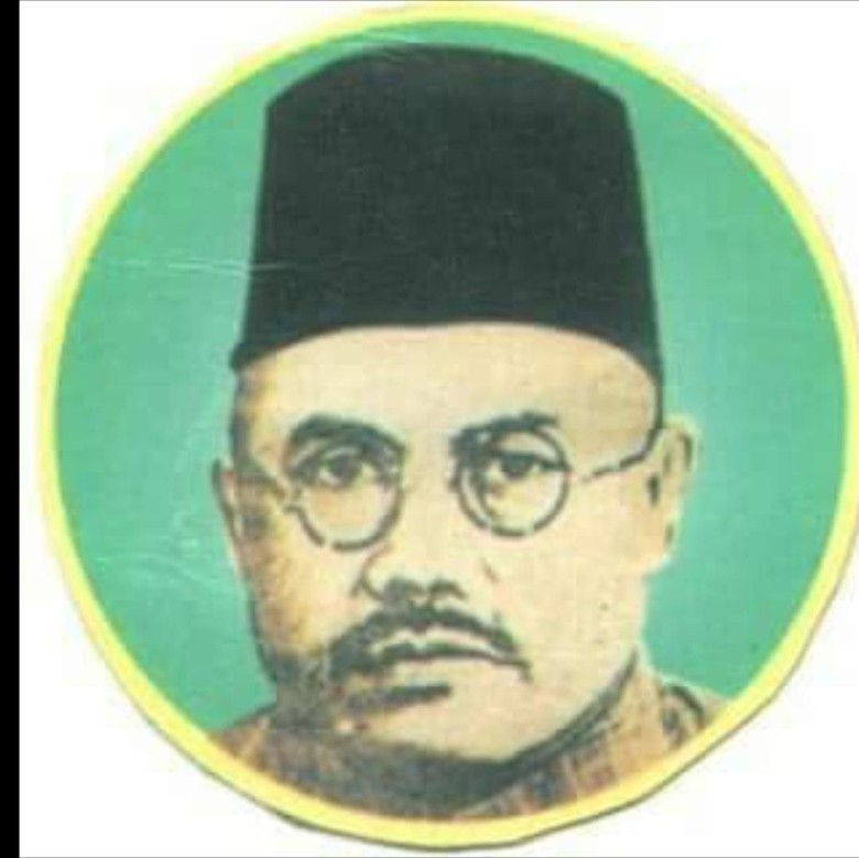 Kyai Peci Hitam, Pahlawan yang Terlupakan dari Sukabumi
