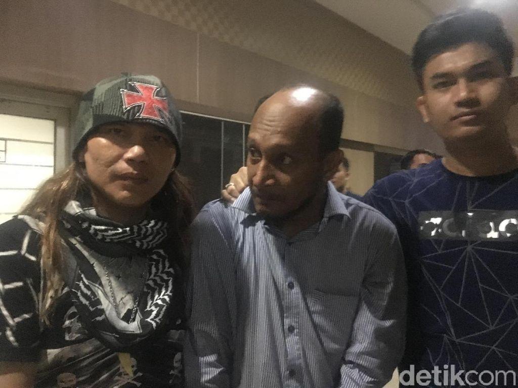 Pengacara Minta Polisi Lakukan Tes Kejiwaan terhadap dr Helmi