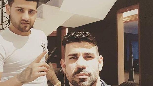 Tukang Cukur Dilarang Masuk Pusat Latihan Chelsea