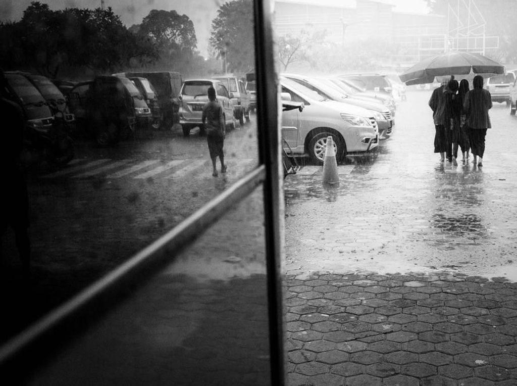 BMKG Prediksi Hujan di Bandung Turun hingga Mei 2018
