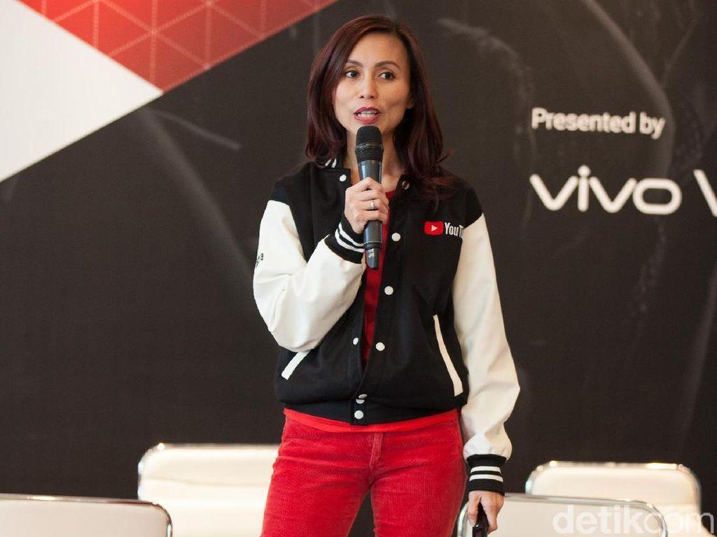 Google: YouTuber Indonesia dari Daerah Mulai Bergairah