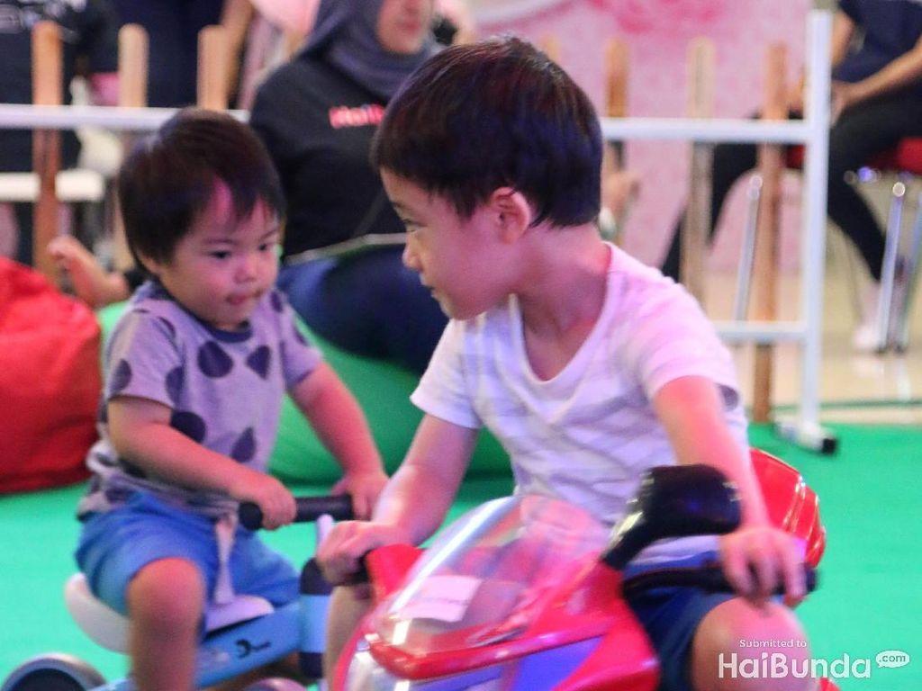 Yuk Perhatikan 3 Hal Ini Agar Anak Aman dan Nyaman di Playground