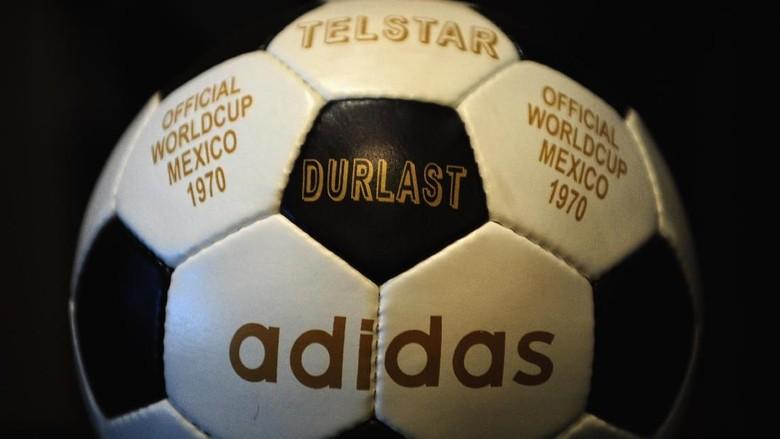 Evolusi Bola-Bola Piala Dunia (2)