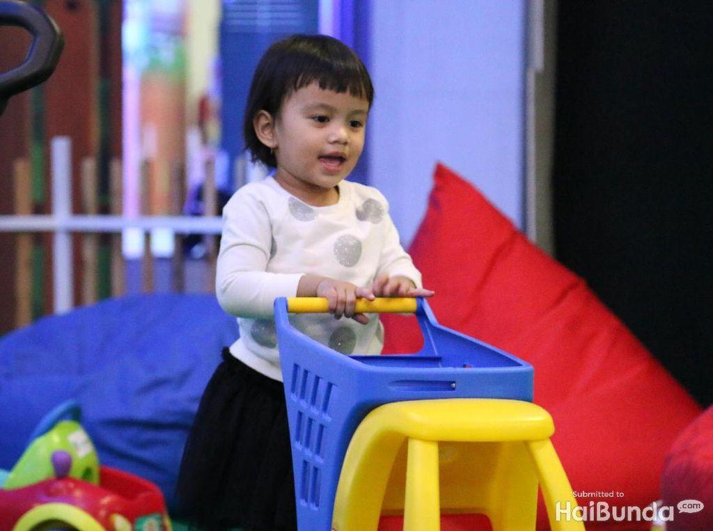 Di Usia Berapa Anak Sudah Bisa Diajak Main di Playground?