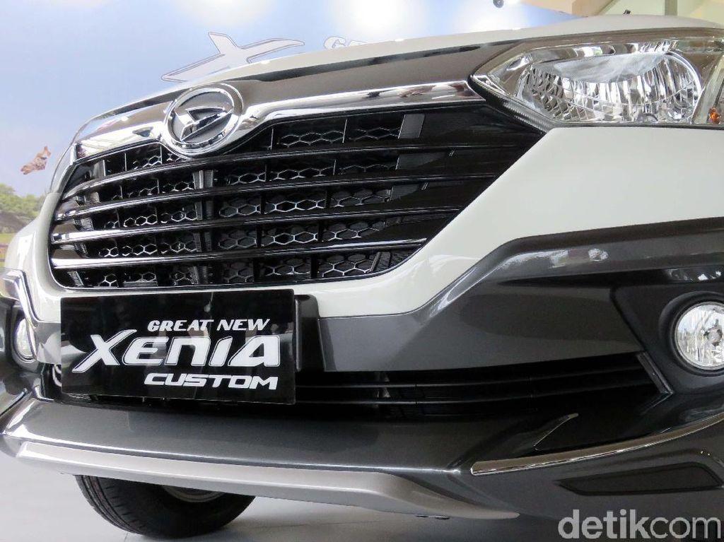 Daihatsu Siapkan Kejutan Buat Xenia