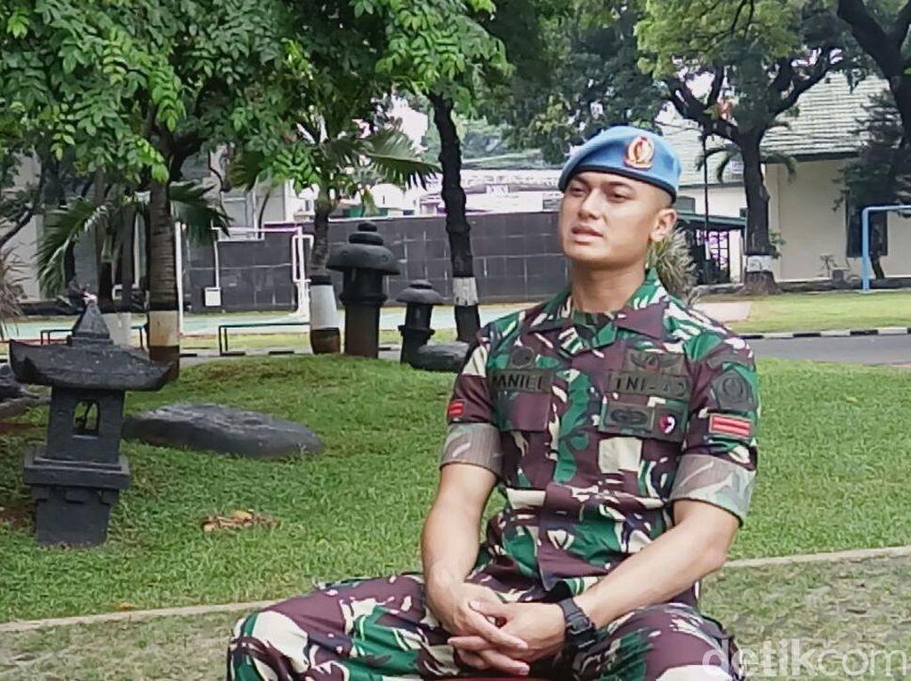 Cerita Paspampres Ganteng yang Tetap Sopan ke Warga saat Kawal Jokowi