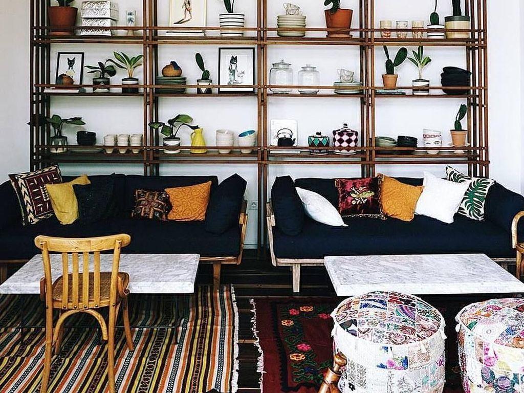 Catat! 5 Tempat Makan Ini Wajib Anda Kunjungi Saat ke Bandung