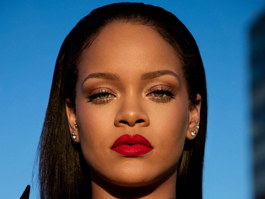 Insomnia, Rihanna Hanya Tidur 3 Jam Setiap Malam