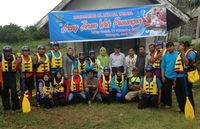 (Dok FAJI Aceh Tengah/Istimewa)