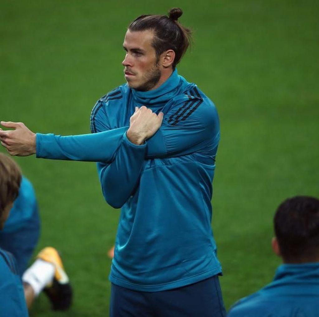 Zidane Sudah Rindu Bale