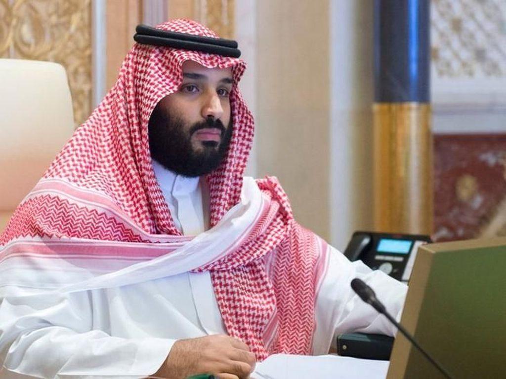 Sumbangan Fantastis Putra Mahkota Saudi untuk Yaman