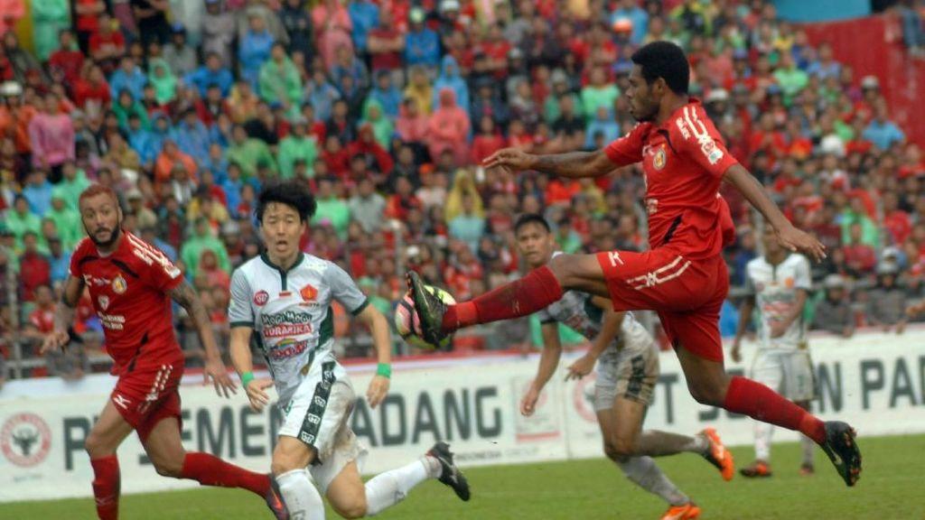 Bhayangkara FC Incar Vendry Mofu untuk Gantikan Ilham Udin