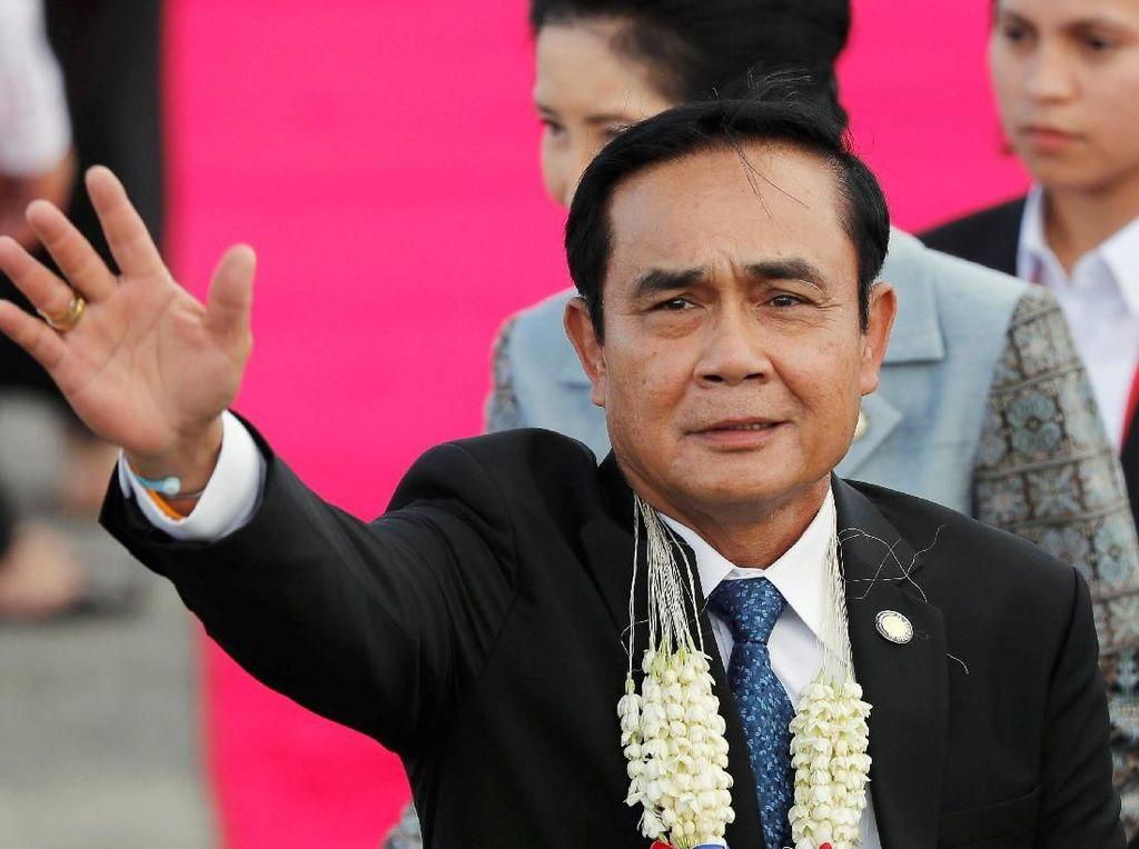 Jelang Pemilu, PM Thailand Rilis Lagu Terbaru New Day