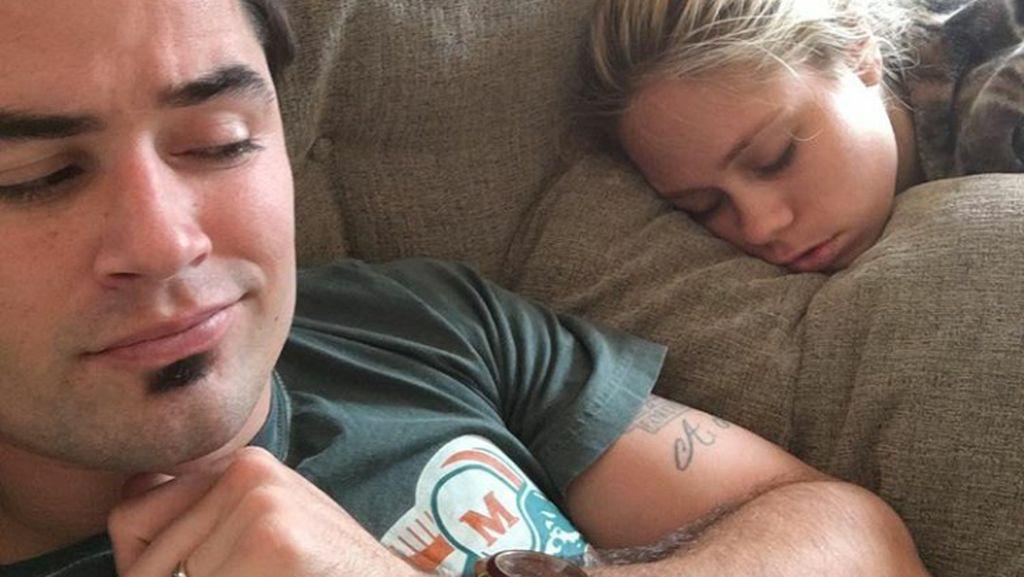 Berbagai Masalah Konyol yang Dihadapi Suami Saat Istri Hamil
