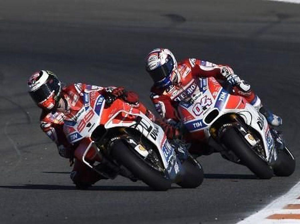 Ducati: Sesegera Mungkin Harus Ada Balapan MotoGP di Indonesia