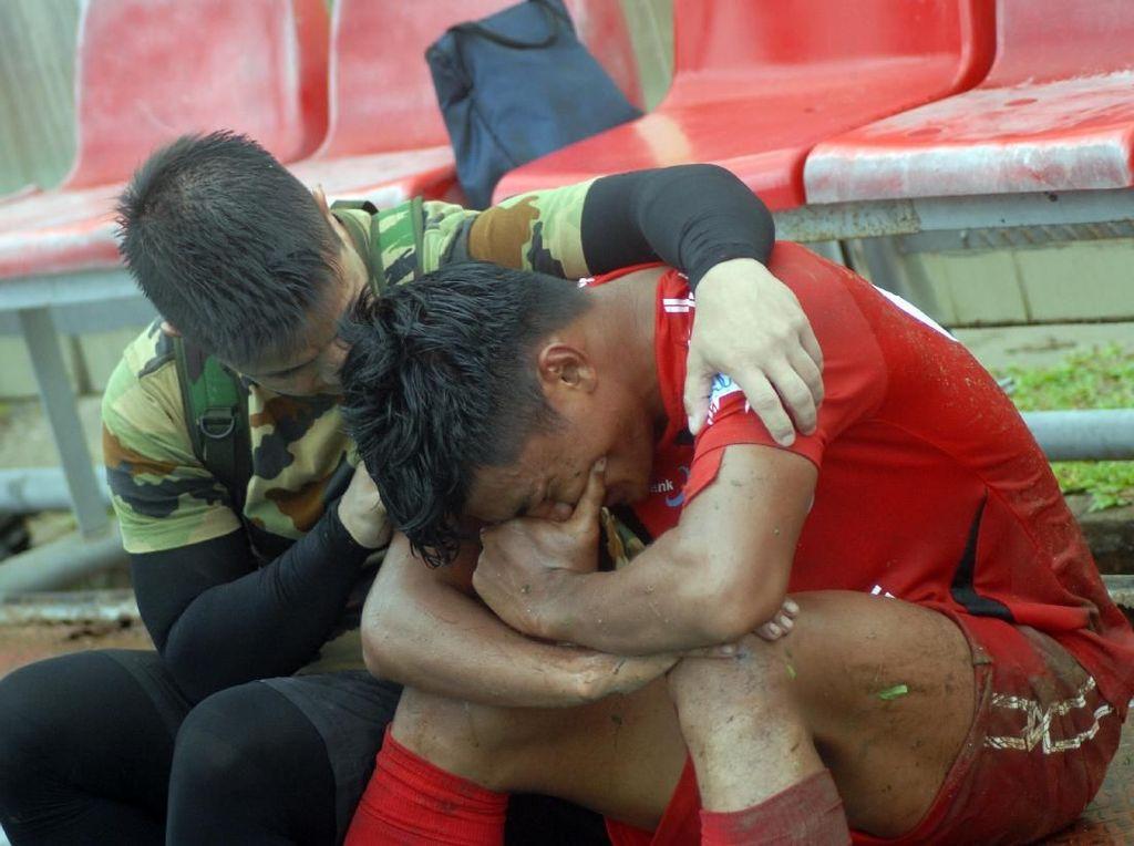 Semen Padang Terdegradasi dari Liga 1, Perseru Bertahan
