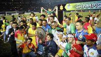 Bhayangkara FC Batal Ikut Turnamen di China