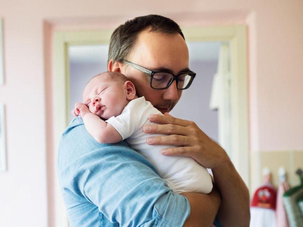 Ini Beda Sejarah Hari Ayah Nasional dan Hari Ayah Internasional