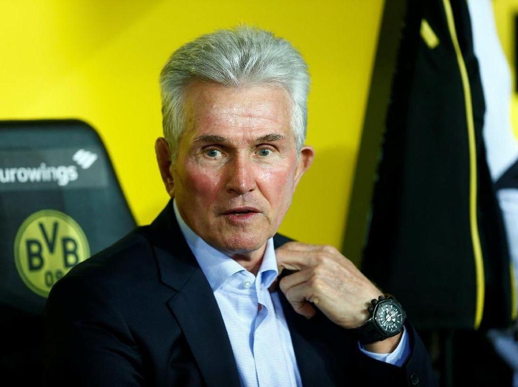 Bayern Tak Masalah Ditinggal Heynckes di Akhir Musim