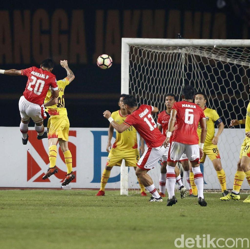 Misi Bhayangkara FC Balas Dendam ke Persija