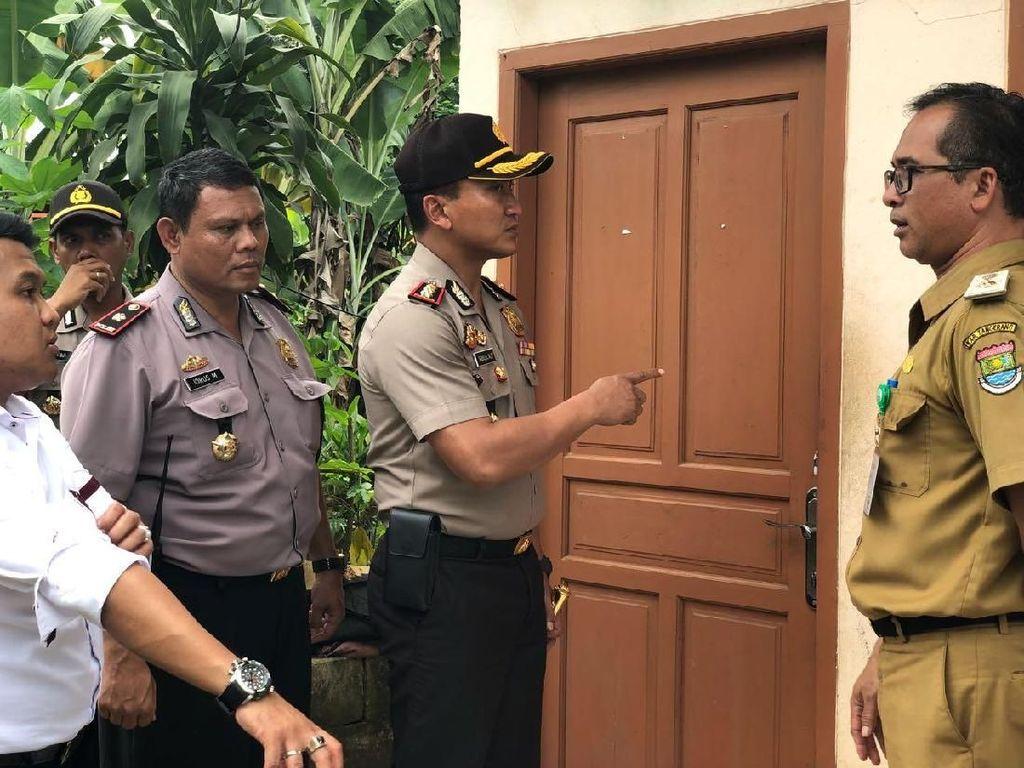 Polisi Sebut Kondisi Pasangan Persekusi di Tangerang Mulai Pulih