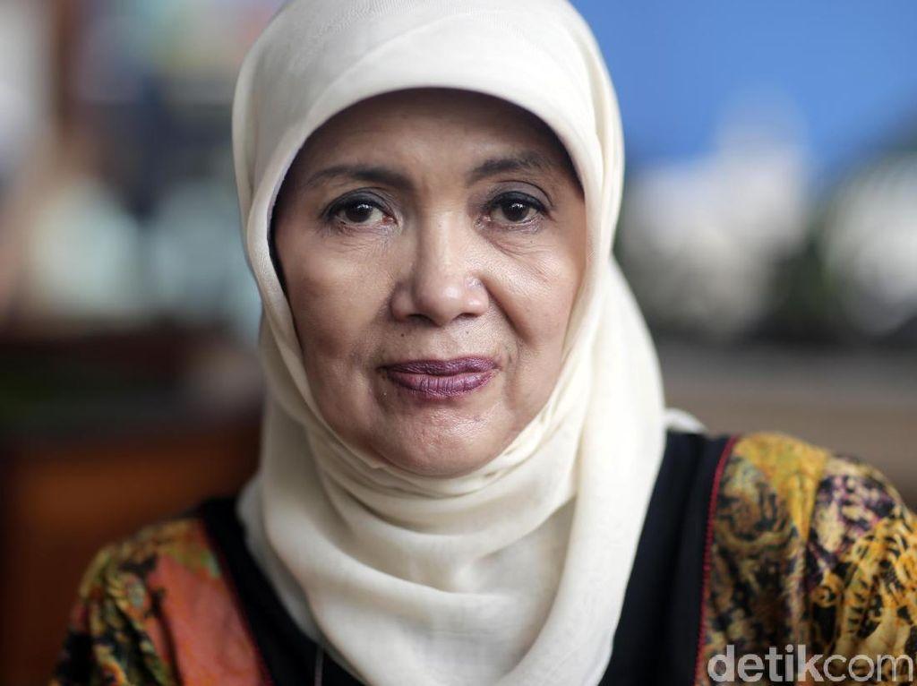 Damayanti Noor Akan Dimakamkan Esok di TPU Jeruk Purut