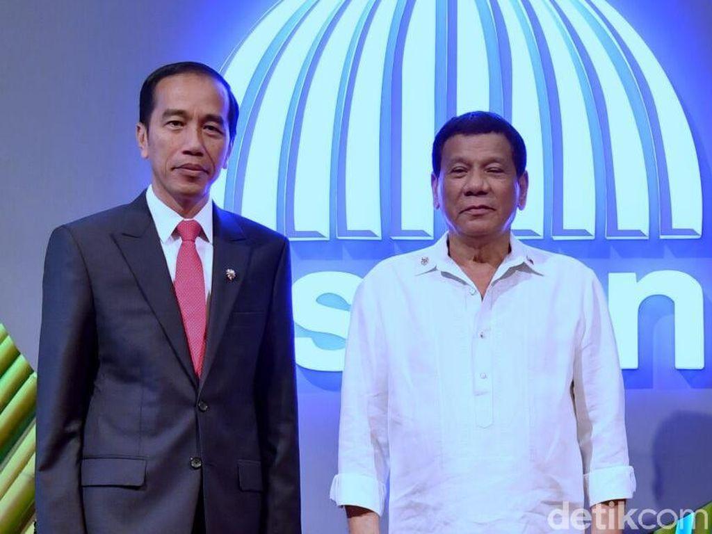 Di KTT ASEAN, Jokowi: Kita Tak Bisa Berdiam Diri soal Rakhine State