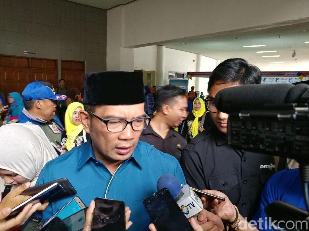 Pemkot Bandung Segera Bangun LRT Koridor Tiga