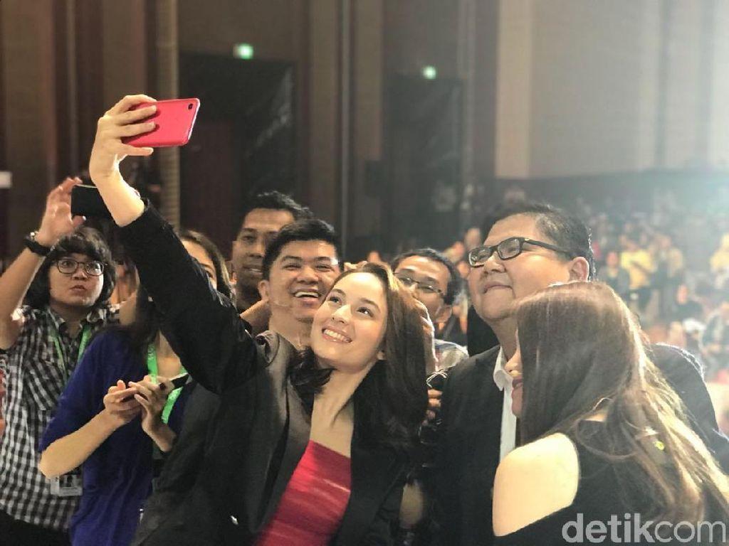 Oppo Luncurkan F5 Selfie Expert, Berapa Harganya?