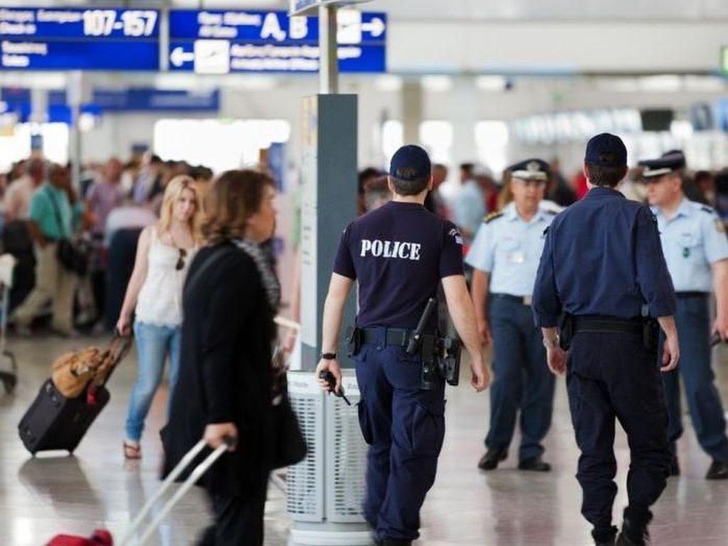 Bawa Peluru, Jemaah Umrah Indonesia Ditahan di Bandara Jeddah