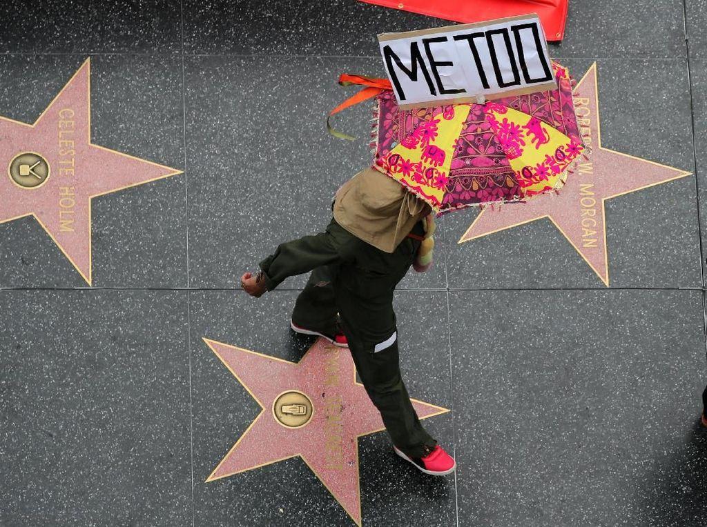 Politik Baru Hollywood untuk Adegan Seks di Era #MeToo