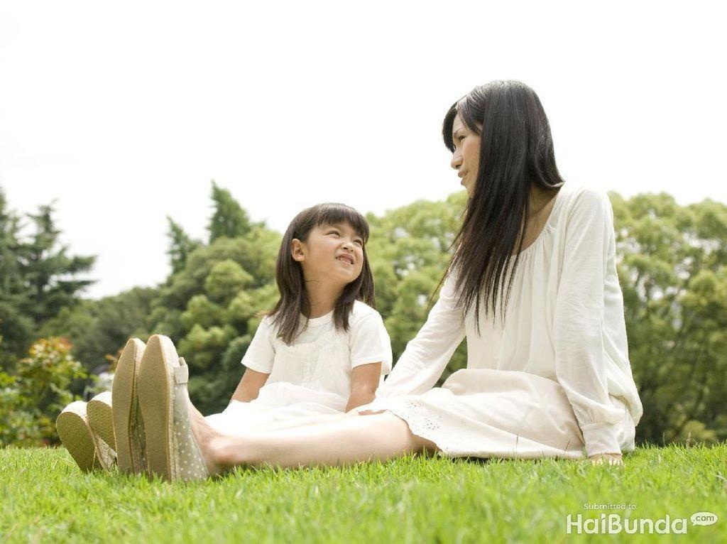 Menyikapi Pertanyaan Anak Kenapa Orang Itu Ngebom?
