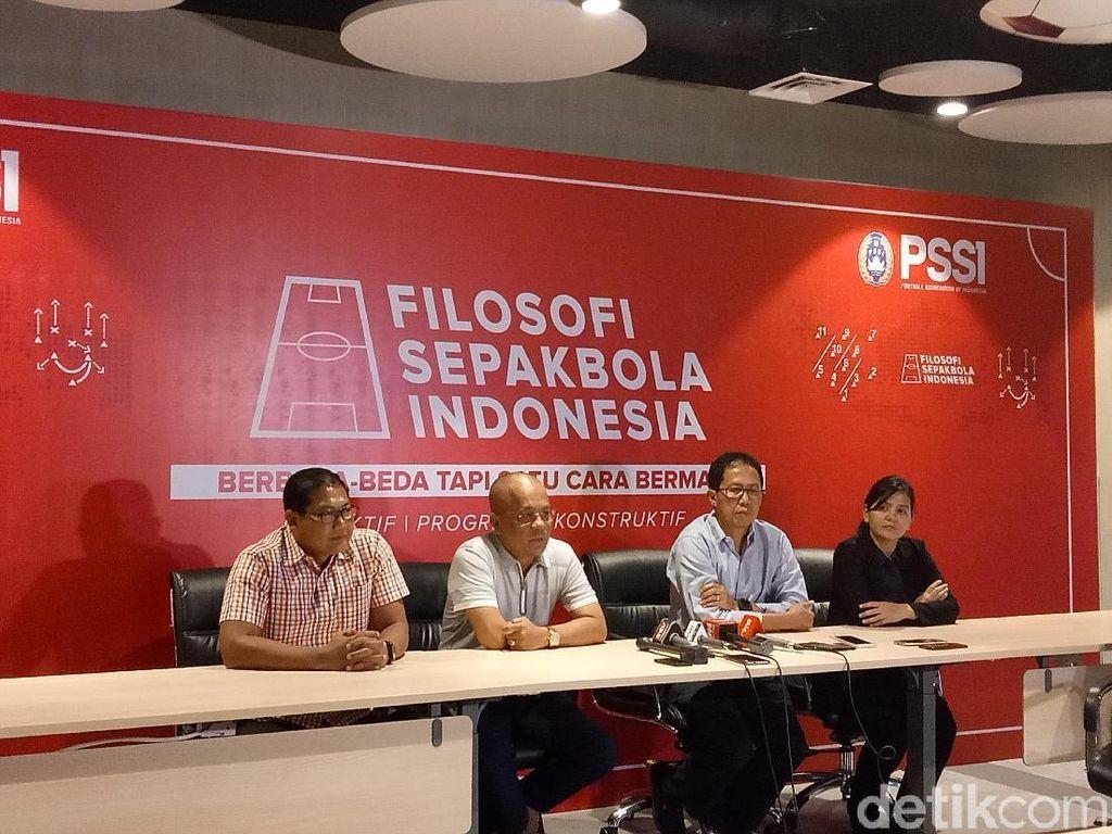 FIFA Sempat Tempatkan Bali United di Puncak Klasemen, PSSI: Kesalahan Penulisan