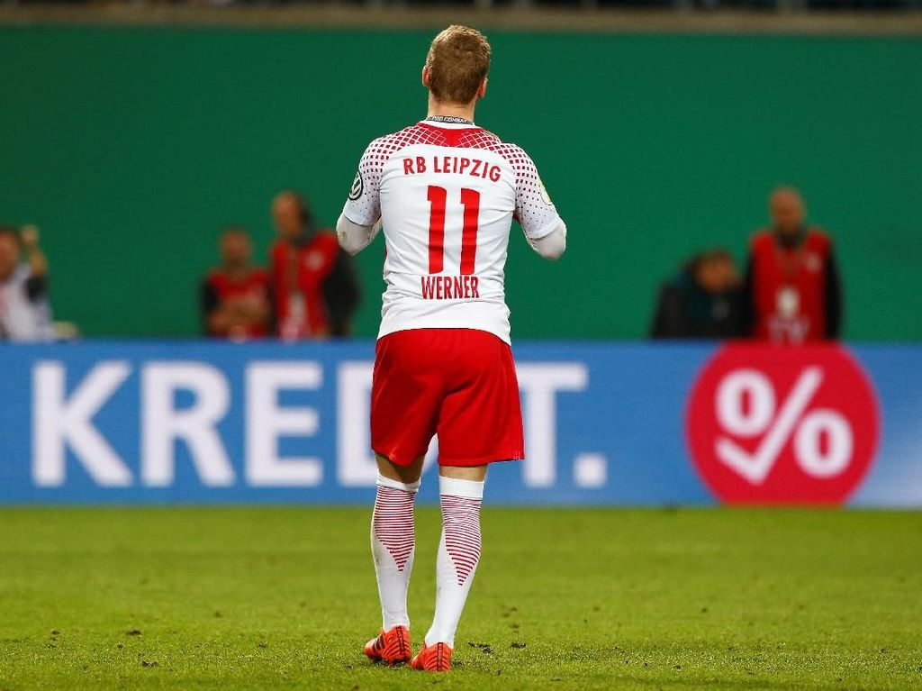Timo Werner Bisa Lebih Meledak Lagi