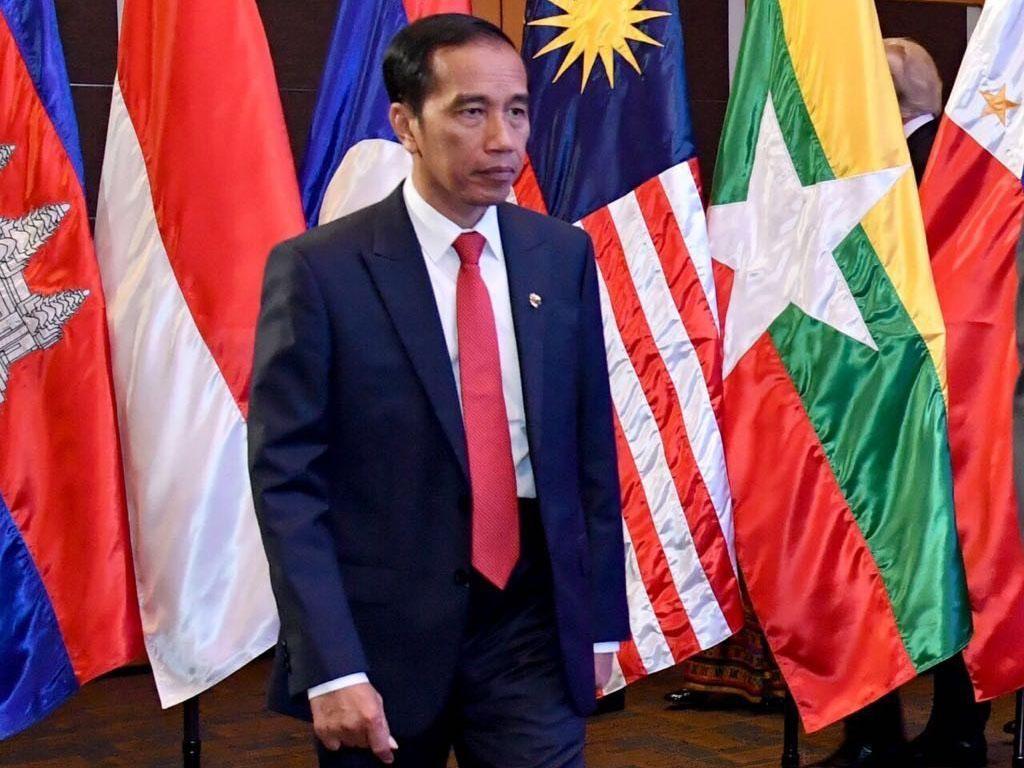 Jokowi: Indonesia Mengutuk Aksi Teror di Masjid Mesir
