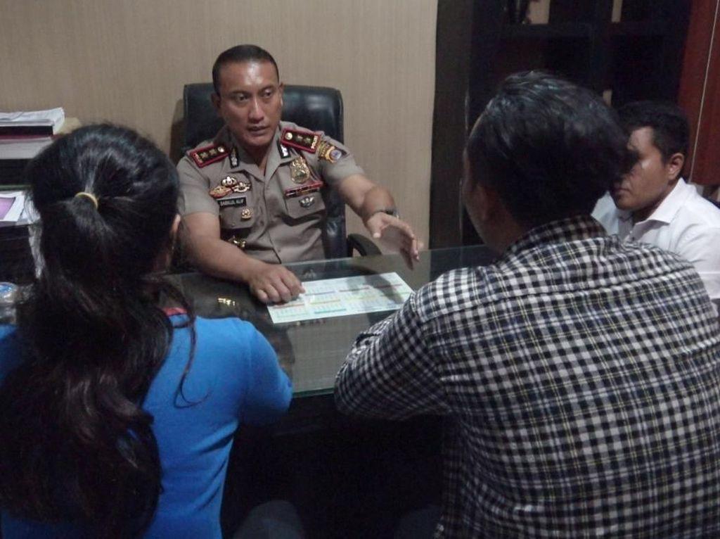 Psikolog akan Dampingi Pasangan yang Ditelanjangi di Tangerang