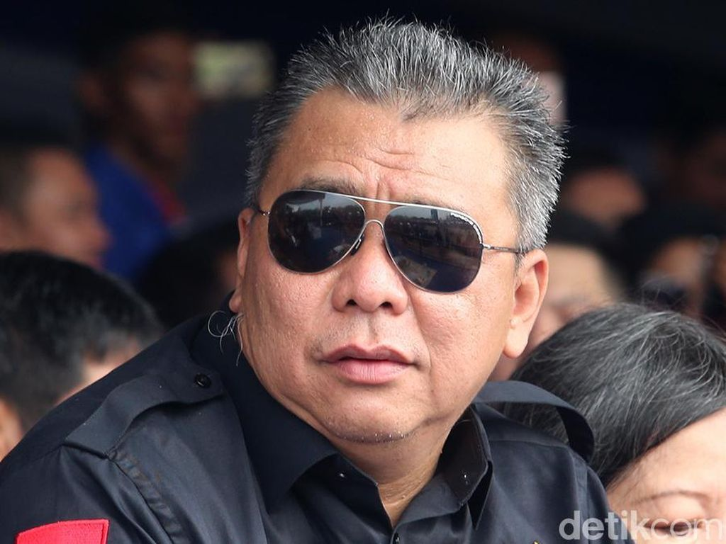 NasDem: Kritik Fadli Zon ke Jokowi Bukti Tak Ada Deal Bintang Jasa