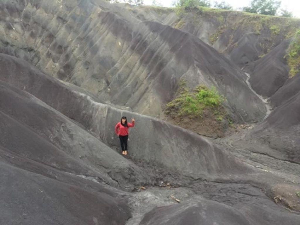 Lho, Toraja Juga Punya Gumuk Pasir