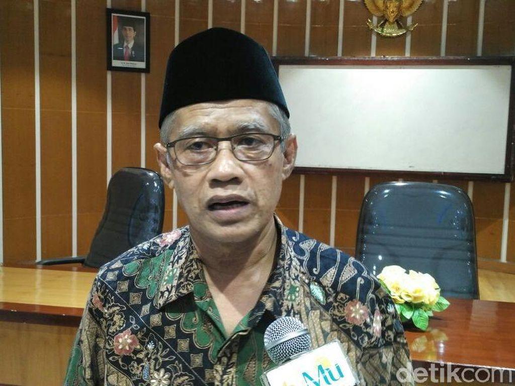 PP Muhammadiyah Ajak Pemimpin Bangsa Jadi Teladan Jaga Persatuan