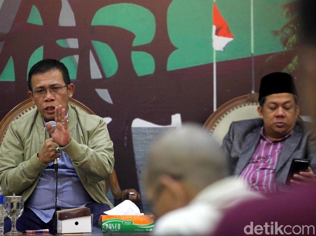 Ingin Jokowi Bentuk Pengawas KPK, Pansus: Agar Tak Abuse of Power
