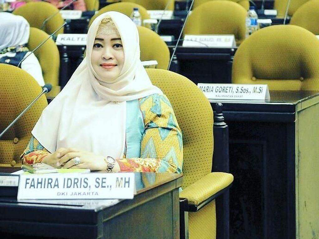 Fahira Idris: Sesuai UU, Demonstrasi Damai Harus Dilindungi