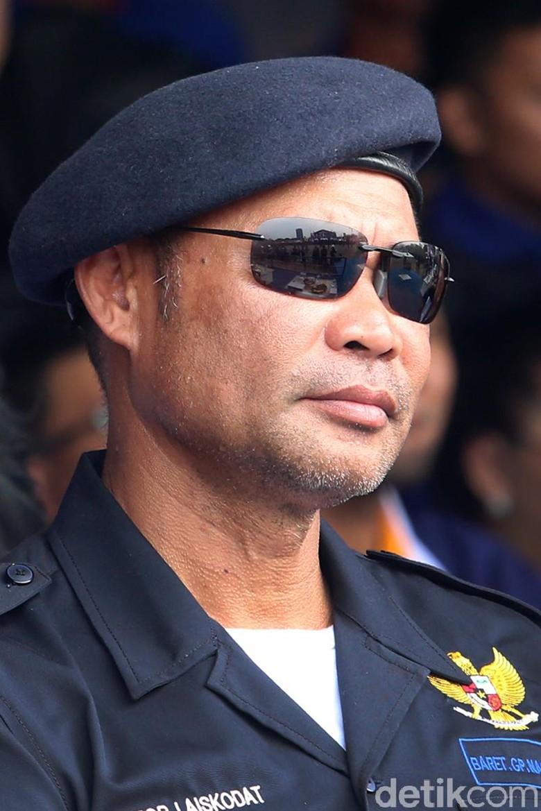Gubernur NTT Tak Keberatan Deklarasi 2019 Ganti Presiden, Asal...