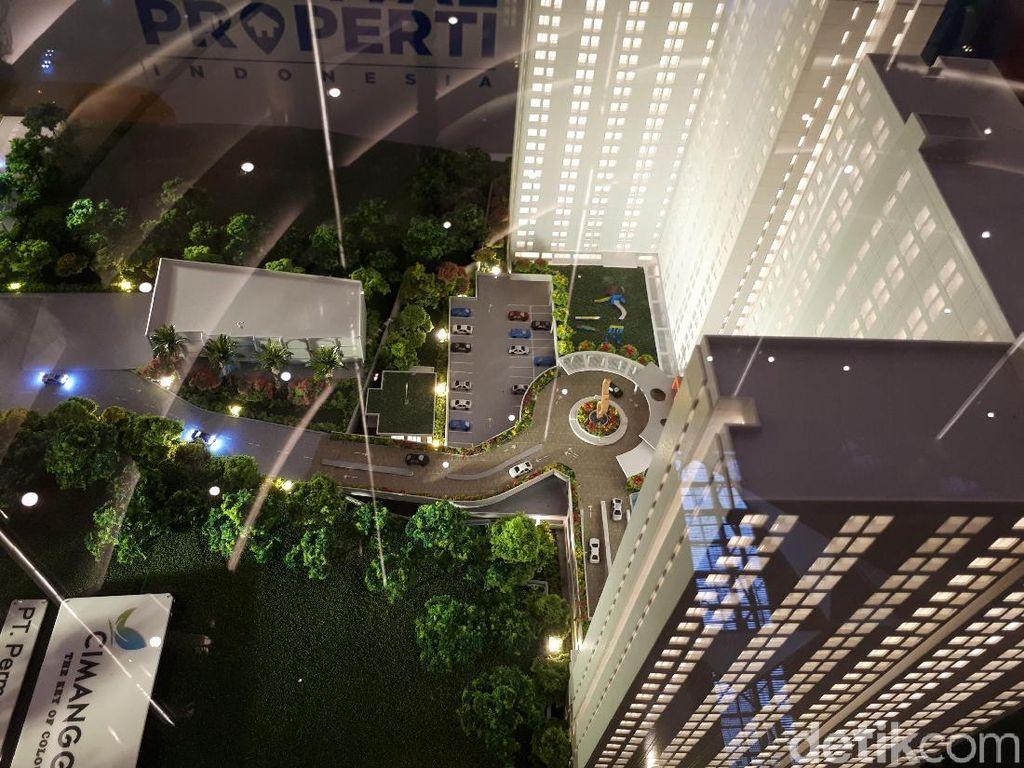 Omnibus Law Izinkan Orang Asing Punya Apartemen di RI