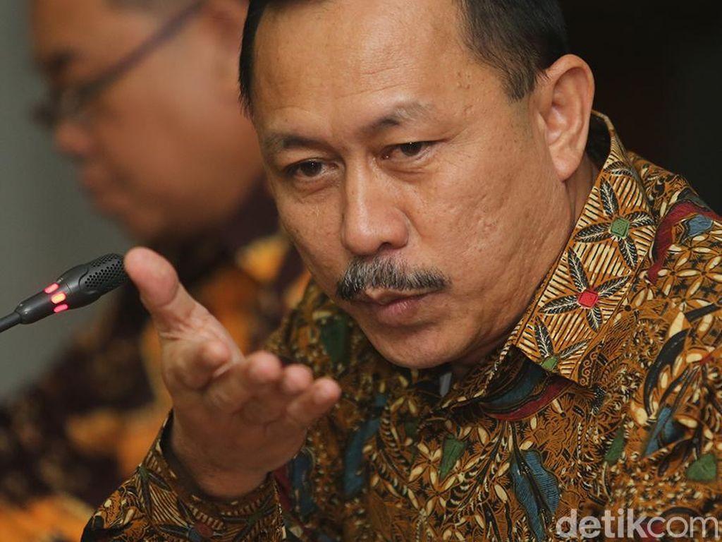 Komnas HAM: Temui Peserta Kamisan, Jokowi Beri Sinyal Positif